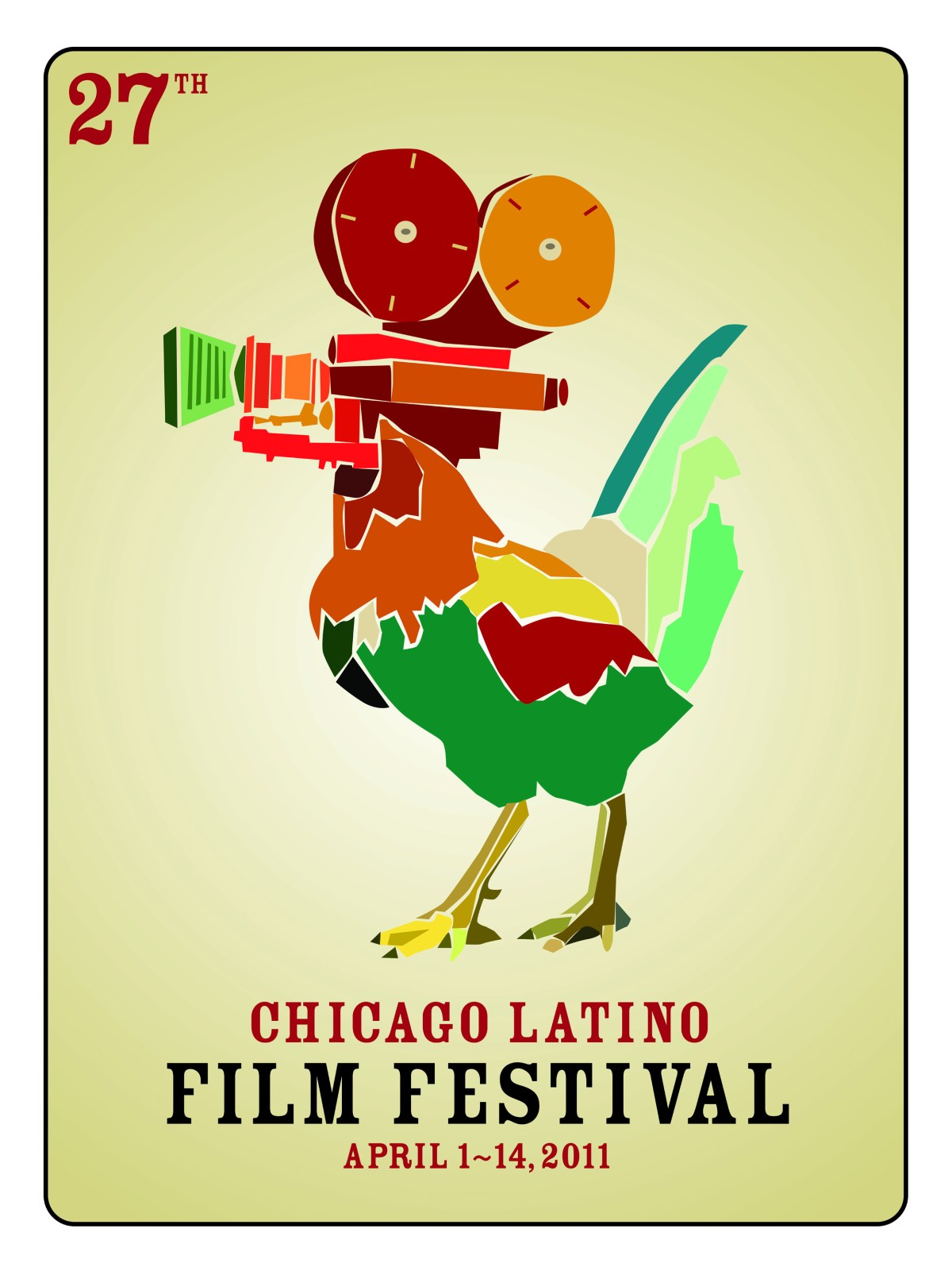 Many local films play in April 1-14 Latino Film Fest
